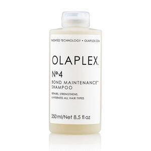 Olaplexno.4 Bond Maintenance Shampoo