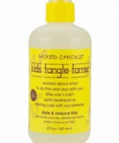 Mixed ChicksKids Tangle Tamer