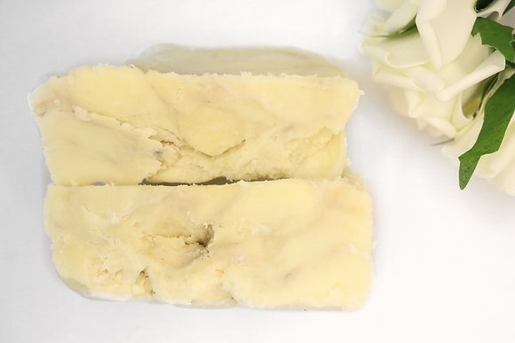 Nubia Beauty Unrefined Ghanaian Shea Butter 100% Natural 100g