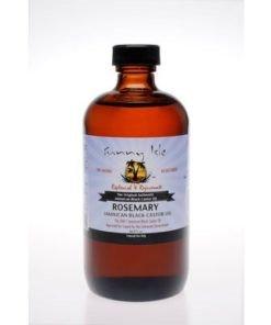 Sunny IslesJamaican Rosemary Castor Oil