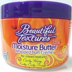 Beautiful TexturesMoisture Butter Whipped Curl Cream