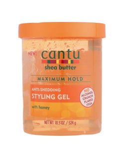 CantuAnti-Shedding Styling Gel with Honey