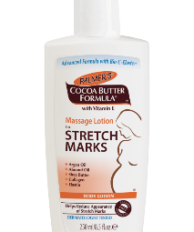 Palmers	Cocoa Butter Stretch Marks Lotion