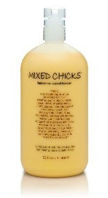 Mixed ChicksLeave In Conditioner