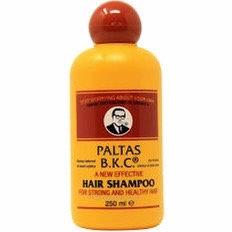 PALTAS BKC Hair Shampoo