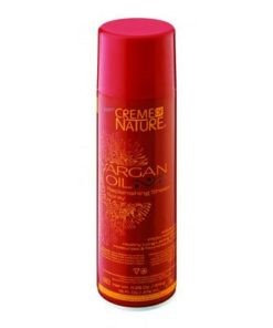 Creme of NatureArgan Oil Sheen Spray