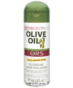 ORS	Olive Oil Glossing Polish