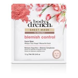 Body Drench Blemish Control Sheet Mask