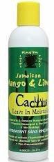 Jamaican Mango & Lime Cactus Leave In
