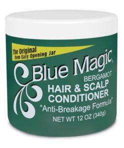 Blue MagicBlue Magic Hair & Scalp conditioner