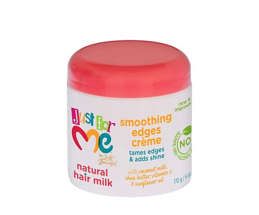 Just For Me Kids Natural Hair Milk Smoothing Creme Edges