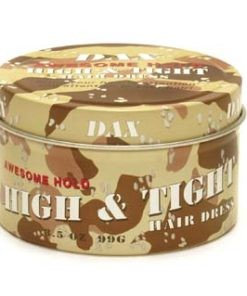 DAXStyling Wax - High & Tight Hold
