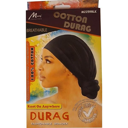 Knot On/Tie Anywhere Durag