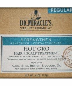 Dr MiracleHot Gro Jar