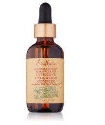Shea Moisture Manuka Honey & Mafura Oil Intensive Complex Serum