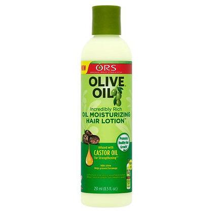 ORS Olive Oil Castor Oil Moisturising lotion