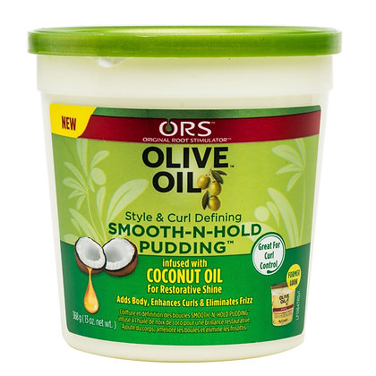 ORS Smooth & Hold Pudding