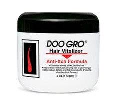 Doo Gro Anti-Itch Hair Vitalizer 4oz