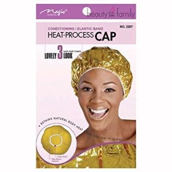 Heat Process Cap