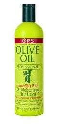ORS	Olive Oil Moisture Lotion