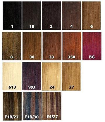 Impressions Super Braid Bulk Braiding Hair Colour 2