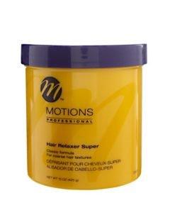 MotionsRelaxer Jar Super