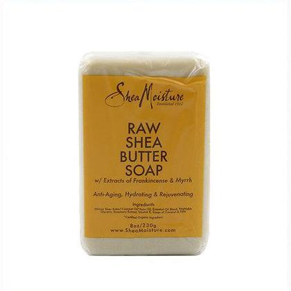 Shea Moisture Raw Shea Butter Soap Bar