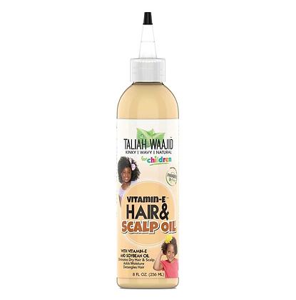 TALIAH WAJIID Vitamin E Hair & Scalp Oil For Children