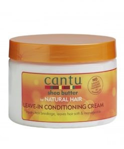 CantuShea Butter Natural Hair Leave In Conditioning Cream