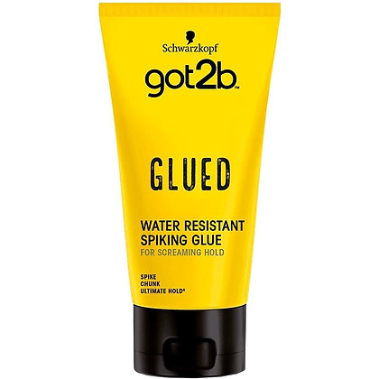 Got2Be Glued Water Resistant Spiking Glue Small