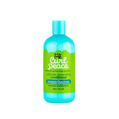 Just For Me Curl Peace Ultimate Detangling Conditioner 12oz