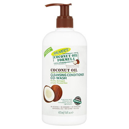 Palmers Coconut Oil Cleansing Conditioning Co-Wash