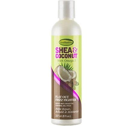 Gro Healthy Shea & Coconut Frizz Fighter
