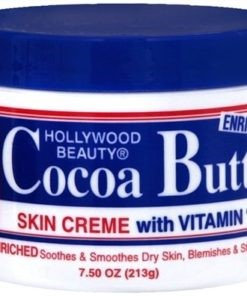 Hollywood BeautyCocoa Butter