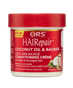ORS	Hairepair Anti Breakage Cream Jar