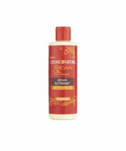 Creme of Nature	Argan Oil Curly Range Leave In Hair Butter Milk