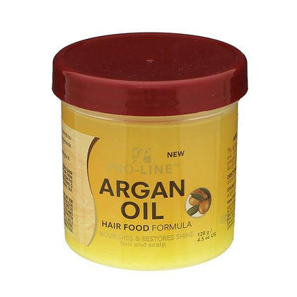 Pro-line Argan Oil Hair Food