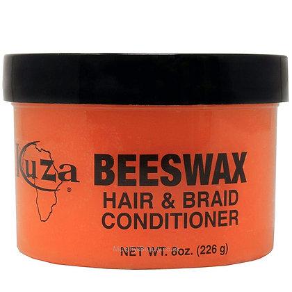 KUZA Beeswax Hair & Braid conditioner