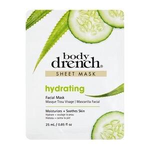 Body Drench Hydrating Sheet Mask