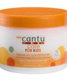 Cantu KidsLeave In Conditioner