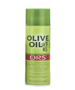 ORS	Oil Sheen Spray