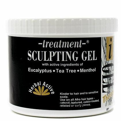 iGel Treatment Sculpting Gel 500ml