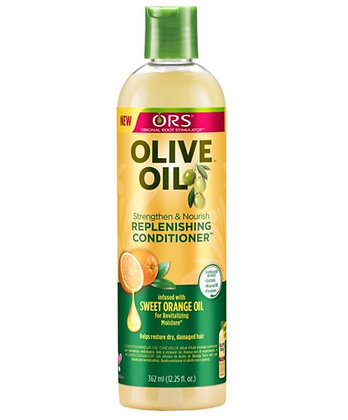 ORS Olive Oil Sweet Orange Oil Conditioner