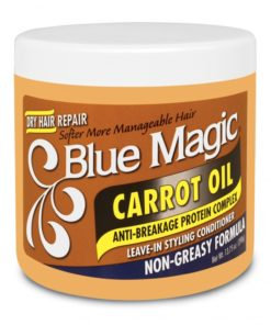 Blue MagicBlue Magic Carrot Oil