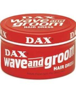 DAXStyling Wax - Wave & Groom