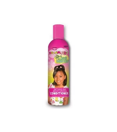 African Pride Olive Miracle Conditioner For Kids