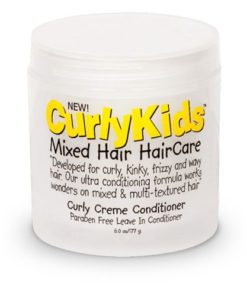 Curly KidsMixed Hair Curly Crème Conditioner