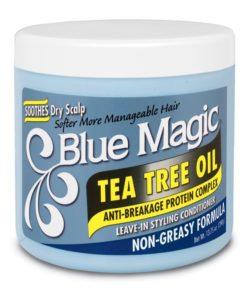 Blue MagicBlue Magic Tea Tree Oil