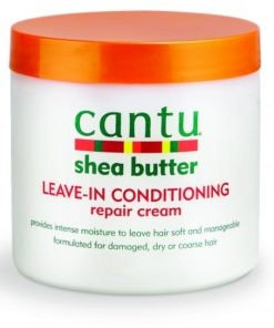 CantuShea Butter Leave In Conditioning Repair Cream