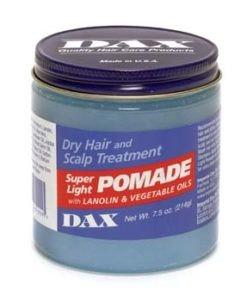 DAXSuper Light Pomade Hair Grease